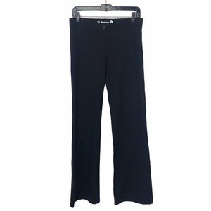 Betabrand Wide Leg Stretchy Pants Long #74